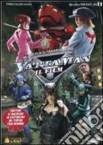 Yattaman. Il film film in dvd di Takashi Miike