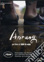 Arirang film in dvd di Ki-Duk Kim