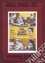 The Lady Vanishes. La signora scompare film in dvd di Alfred Hitchcock