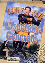 L' ispettore generale film in dvd di Henry Koster