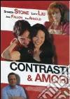 Contrasti e amori dvd