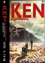 Ken il guerriero. La leggenda di Raoul film in dvd di Toshiki Hirano