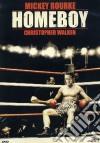 Homeboy dvd