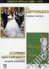 Gattopardo (Il) (SE) (3 Dvd+Libro) dvd