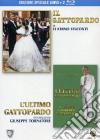 (Blu Ray Disk) Gattopardo (Il) (Blu-Ray+Dvd+Libro) dvd