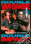 (Blu Ray Disk) Double Impact dvd