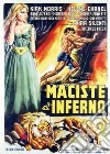 Maciste All'Inferno dvd
