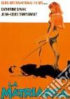 Matriarca (La) dvd
