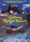 Castaway - La Ragazza Venerdi' dvd
