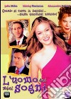 Uomo Dei Miei Sogni (L') (2003) dvd