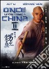 Once Upon a Time in China II dvd