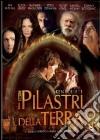 Pilastri Della Terra (I) (4 Dvd) dvd