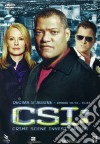 CSI. Crime Scene Investigation. Stagione 10. Vol. 2
