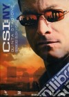 C.S.I. New York - Stagione 05 #01 (3 Dvd)