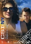 C.S.I. New York - Stagione 05 #02 (3 Dvd)
