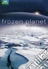 Frozen Planet (3 Dvd)