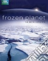 (Blu Ray Disk) Frozen Planet (3 Blu-Ray)