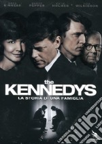 The Kennedys film in dvd di Jon Cassar