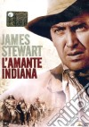 L' amante indiana dvd