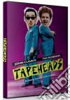 Tapeheads - Teste Matte dvd