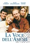Voce Dell'Amore (La) dvd
