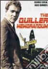 Quiller Memorandum dvd