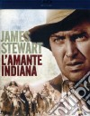 (Blu Ray Disk) Amante Indiana (L') dvd