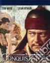 (Blu Ray Disk) Conquistatore (Il) dvd
