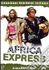 Africa Express dvd