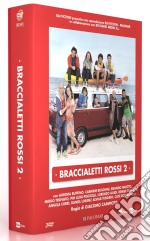 Braccialetti Rossi - Stagione 02 (3 Dvd+Gadget) dvd
