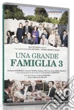Grande Famiglia (Una) - Stagione 03 (4 Dvd) dvd