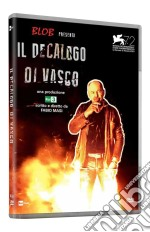 Decalogo Di Vasco (Il) dvd