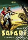 Safari dvd