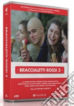 Braccialetti Rossi - Stagione 03 (4 Dvd+Gadget) dvd