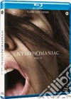 (Blu Ray Disk) Nymphomaniac