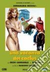 Vacanza Del Cactus (Una) dvd
