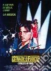Strade Di Fuoco dvd