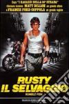 Rusty Il Selvaggio dvd