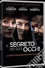 Segreto Dei Suoi Occhi (Il) dvd