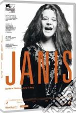 Janis dvd