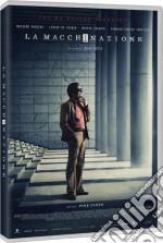 Macchinazione (La) dvd