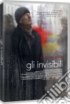 Gli invisibili dvd
