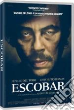 Escobar - Paradise Lost dvd