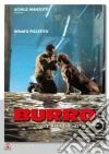 Burro dvd