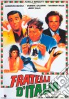 Fratelli D'Italia dvd