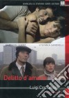 Delitto D'Amore dvd