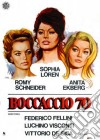 Boccaccio 70 dvd