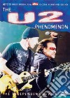 U2 - Phenomenon