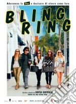 Bling Ring dvd