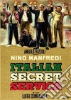 Italian Secret Service dvd